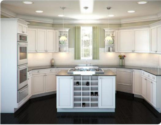 U shaped kitchen island free ringtones qic for U shaped kitchen designs with island