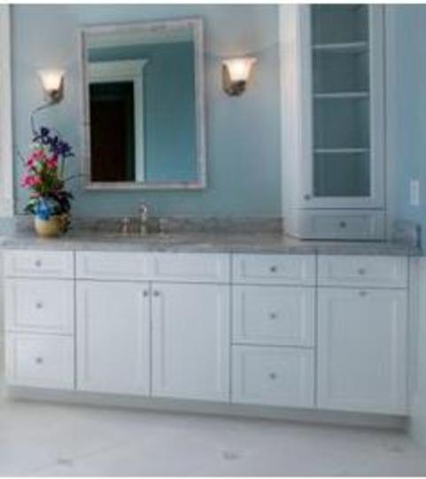 Bathroom Vanity Cape Cod #18