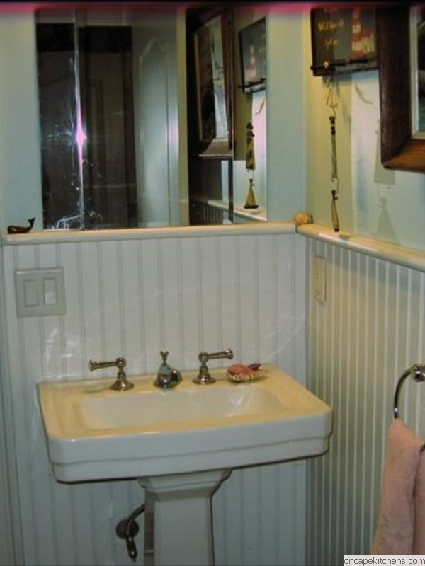Bathroom Remodel Cape Cod