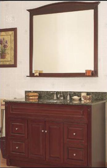 Bathroom Vanity Brewster 4