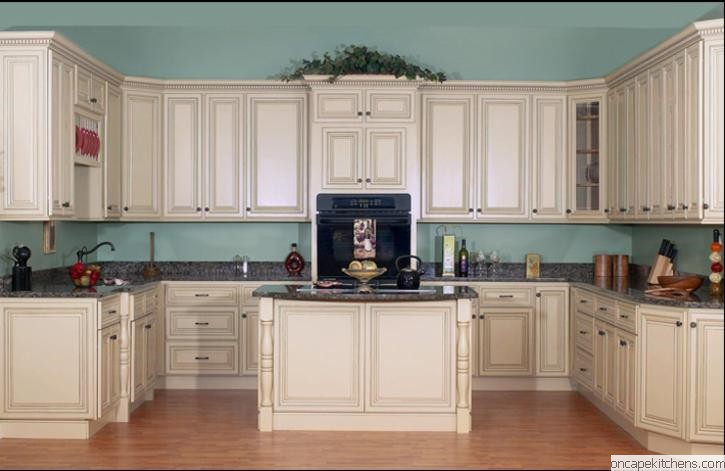 Cape Cod Kitchen Cabinets :: North Eastham Showroom ...