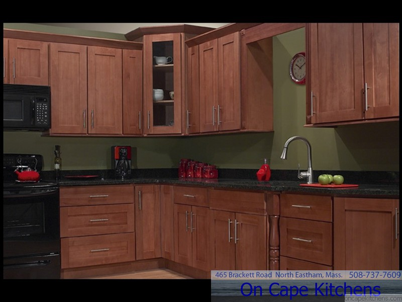 Kitchen Cabinets, Bathroom Vanities, And Countertops