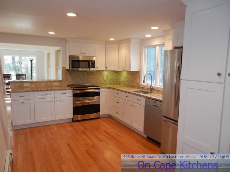 Kitchen Cabinets, Bathroom Vanities, And Countertops