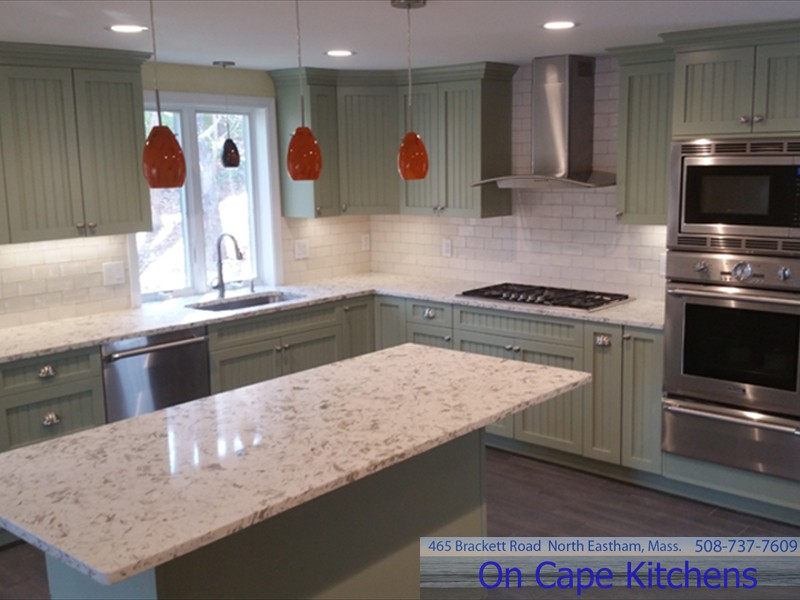 Merveilleux Kitchen Cabinets, Bathroom Vanities, And Countertops