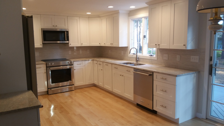 Executive Kitchen Cabinets.Kitchen Cabinets And Kitchen Remodeling Cabinets From
