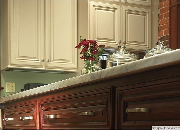 Kitchen Cabinet Cape Cod 27
