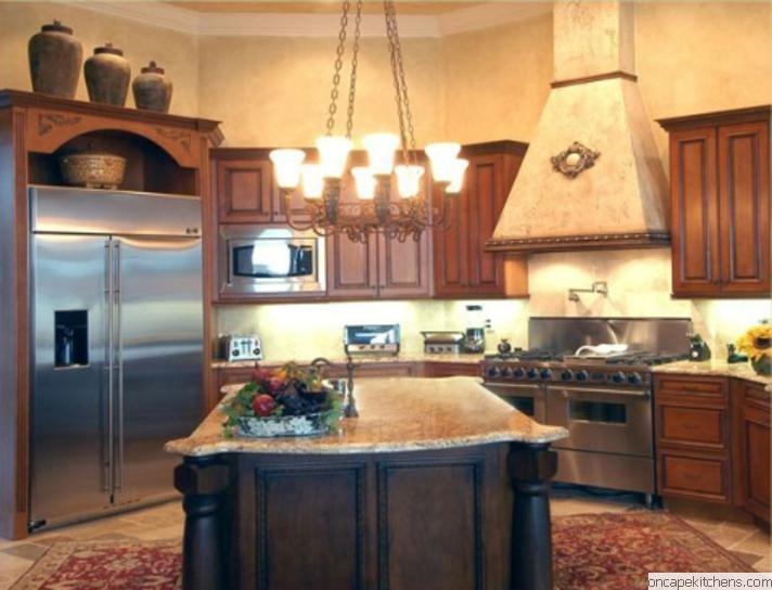 Kitchen Cabinet Cape Cod 3