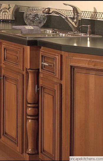 Kitchen cabinet cape cod 71 for Cape cod style kitchen cabinets