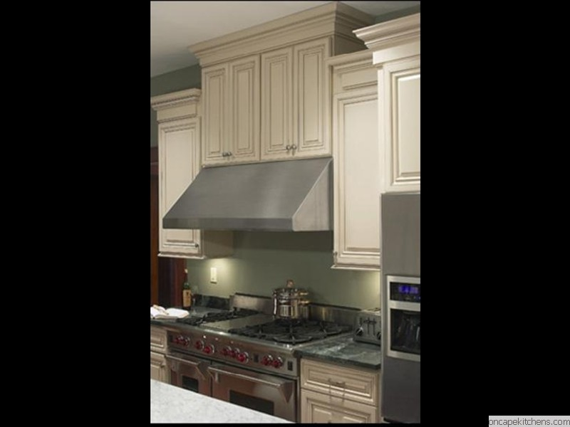 P 0002 for Cape cod style kitchen cabinets