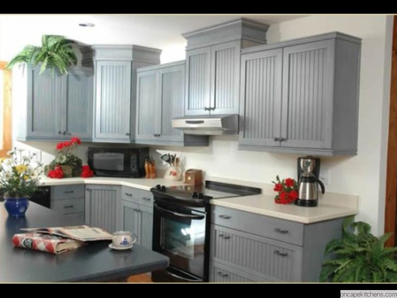 Cape cod style kitchen cabinets cape cod style kitchen for Cape cod kitchen design ideas