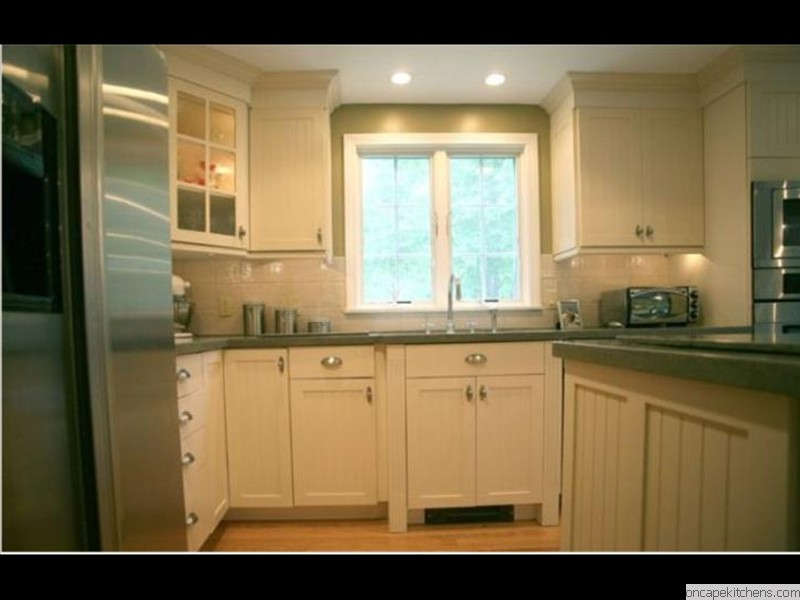 Cape Cod Kitchen Remodel