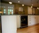 kitchen remodel Cape Cod #2